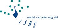 Logo LSBS, en fondsen instellingen